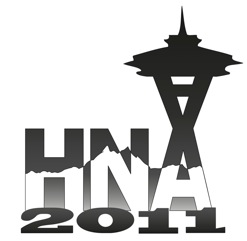 Seattle hosts the Haiku North America conference, August 3-7, 2011